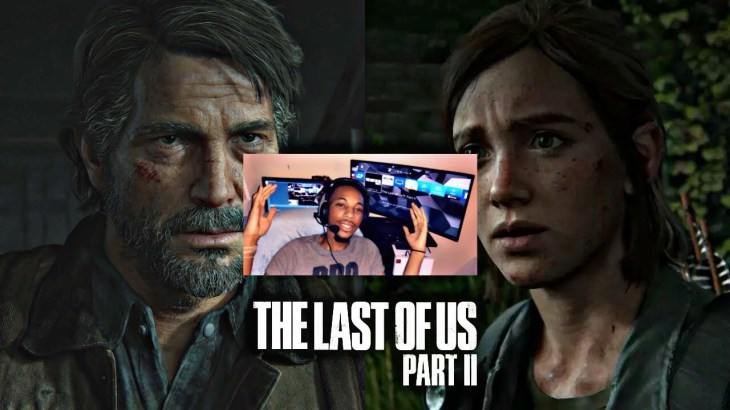 PS5 Leak Last of us Part 2 Live Game Play Walk Through − アフィリエイト動画まとめ