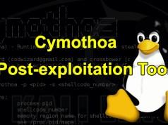 Cymothoa