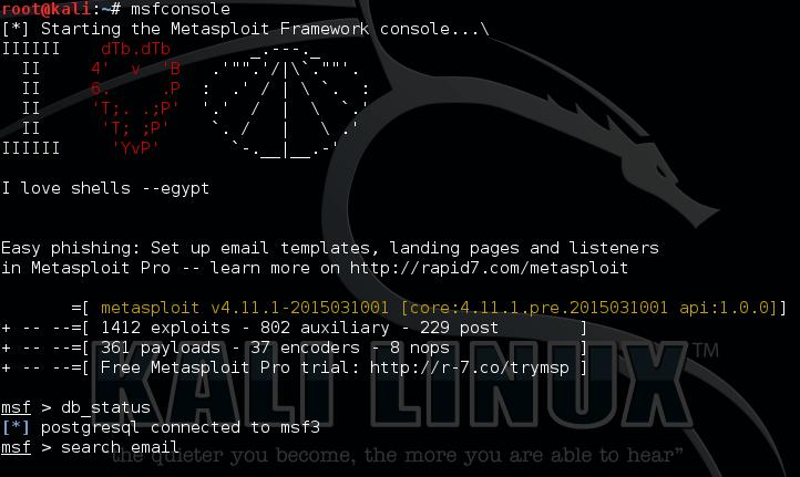 metassploit