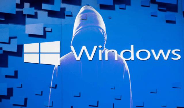 Hack Windows Installer