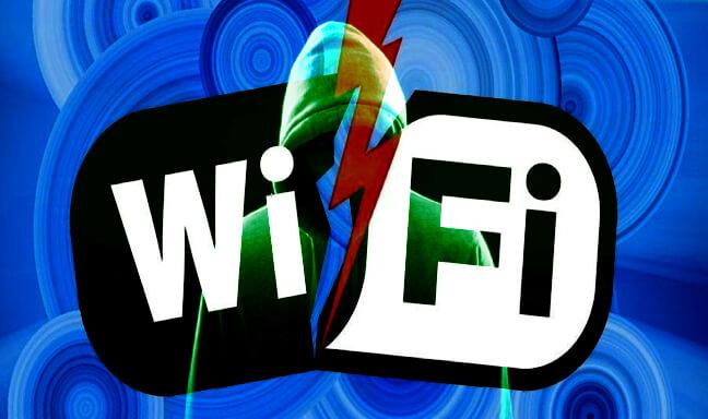 Fern Wifi Cracker For Wireless Security Kalilinuxtutorials