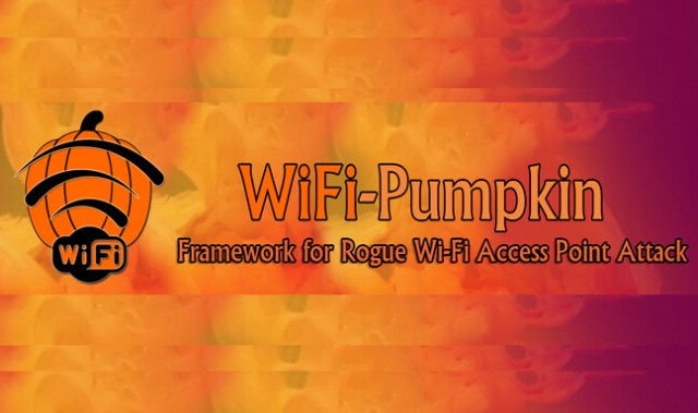 Remove term: WiFi-Pumpkin WiFi-Pumpkin