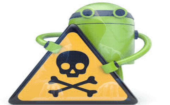 Kwetza - Tool Infect Existing Android App With A Meterpreter