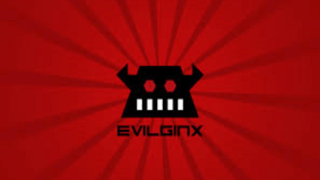 Evilginx - MITM Attack For Phishing Credentials & Session Cookies