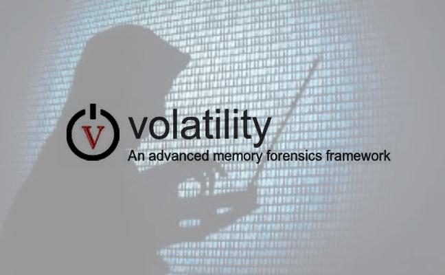 Volatility Framework - Volatile memory extraction utility framework