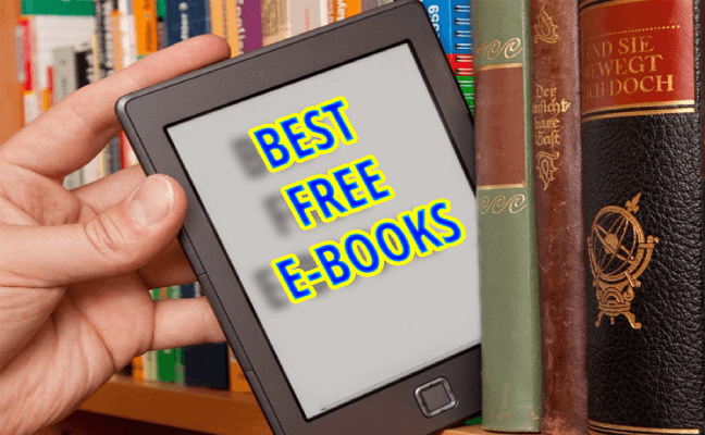 Best Free Hacking Books PDF Related To Security and Pentesting