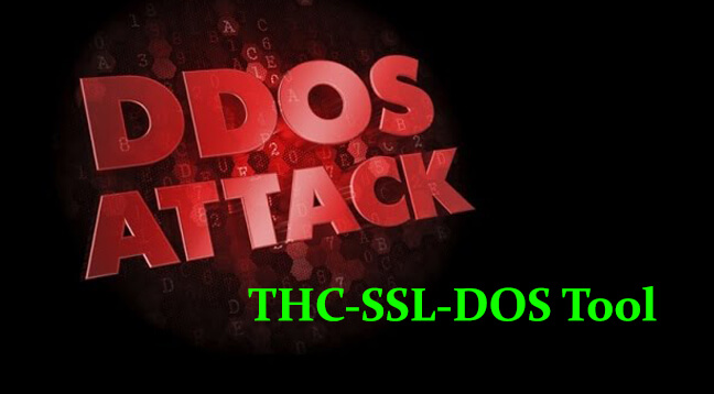THC-SSL-DOS - DoS Tool Against Secure Web-Servers and for Testing