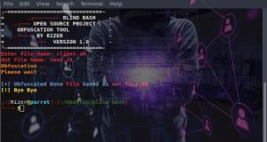 ShellPhish : Phishing Tool For 18 Social Media 2019