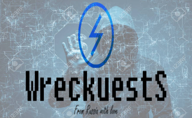 Wreckuests - Tool To Run DDoS Attacks With HTTP-Flood