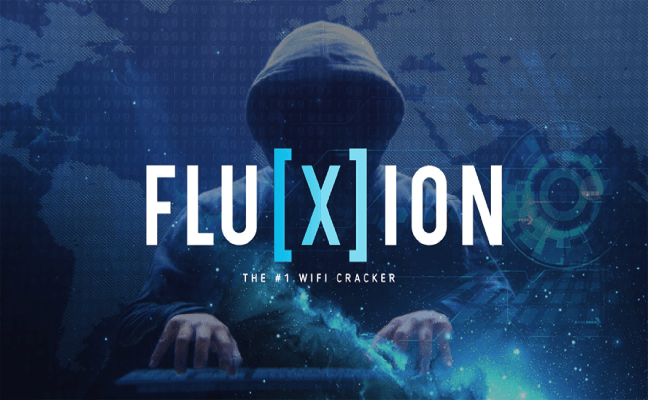 Fluxion - Remake Of Linset By VK496 With Less Bugs
