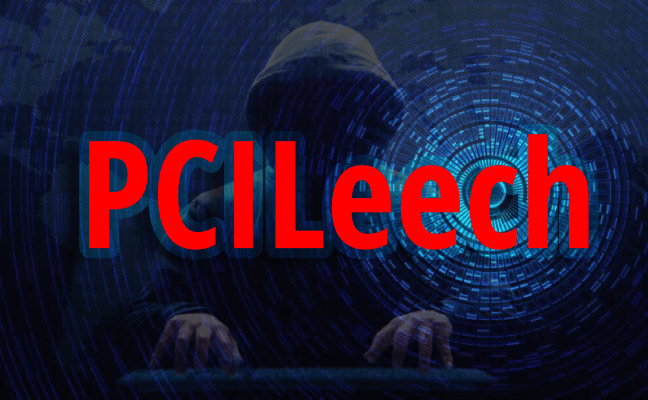 PCILeech - Direct Memory Access (DMA) Attack Software
