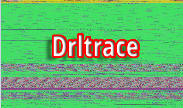 Drltrace
