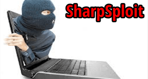 SharpSploit