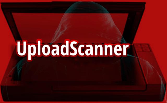 UploadScanner