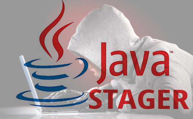 Java-Stager : A PoC To Download, Compile & Execute A Java File