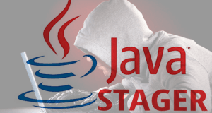Java-Stager