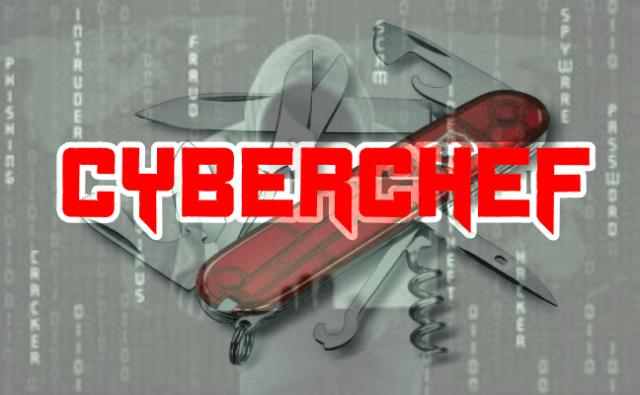 CyberChef