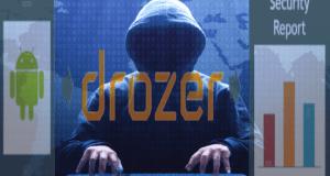 Drozer 2.4.4