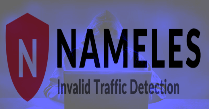 Nameles - Invalid Traffic Detection & Pre-bid Filtering
