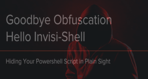 Invisi-Shell