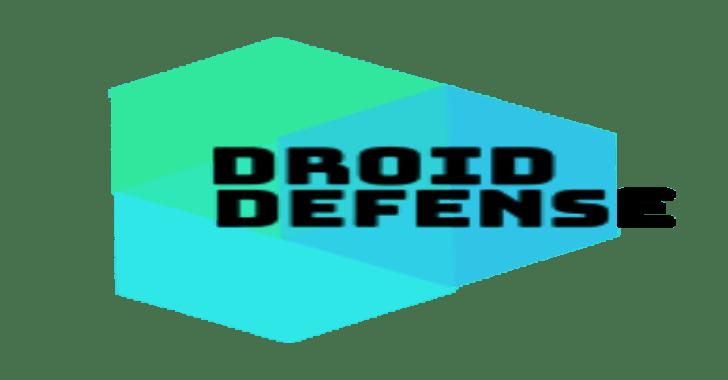 Droidefense Engine : Advance Android Malware Analysis Framework