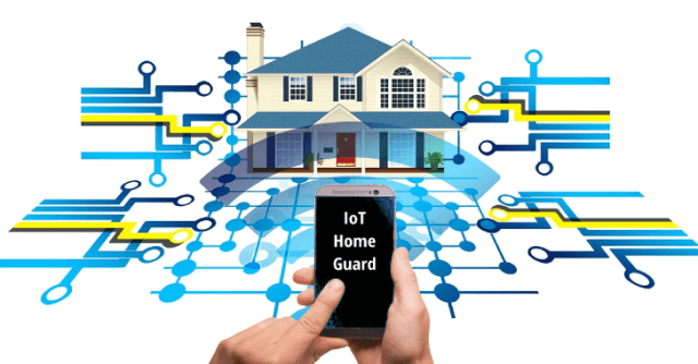 IoT Home Guard