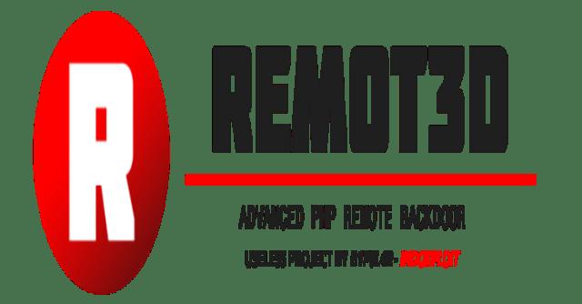 Remot3d
