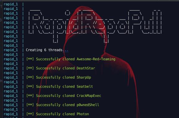 RapidRepoPull