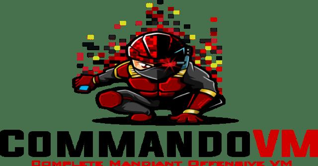CommandoVM