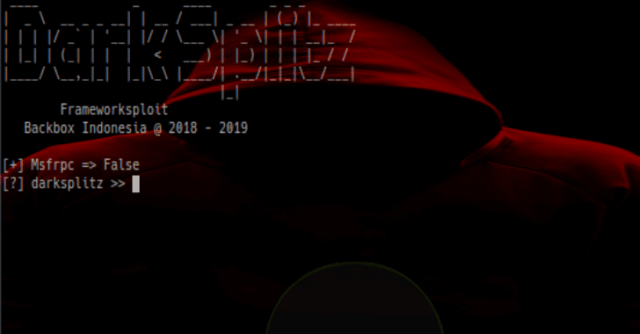 Darksplitz