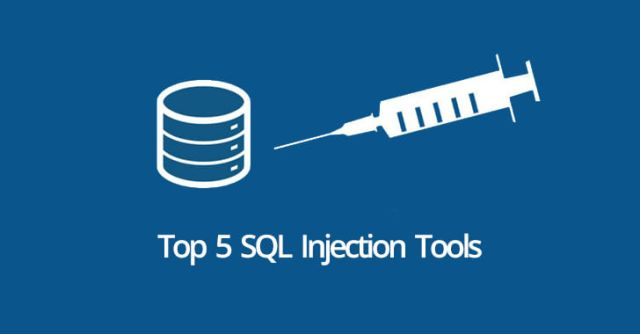 SQL Injection Tools