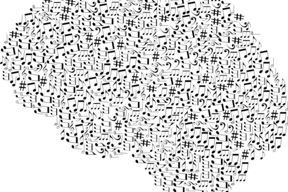 εγκέφαλος και μουσική