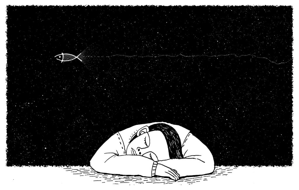 ύπνος & άγχος