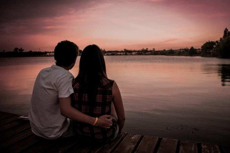 συζυγική σχέση