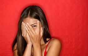 Ντροπαλότητα ή Κοινωνική Φοβία?