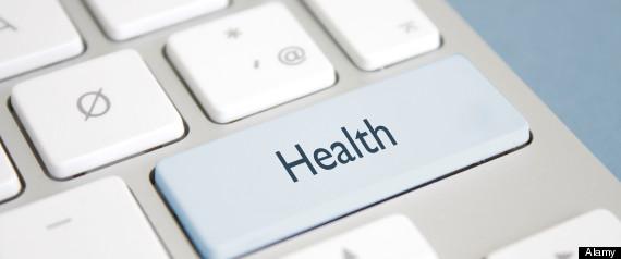 Άγχος υγείας : να το γκουγκλάρω?
