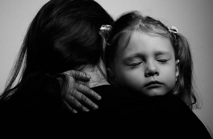 Παιδιά και ψυχικά πληγωμένοι γονείς