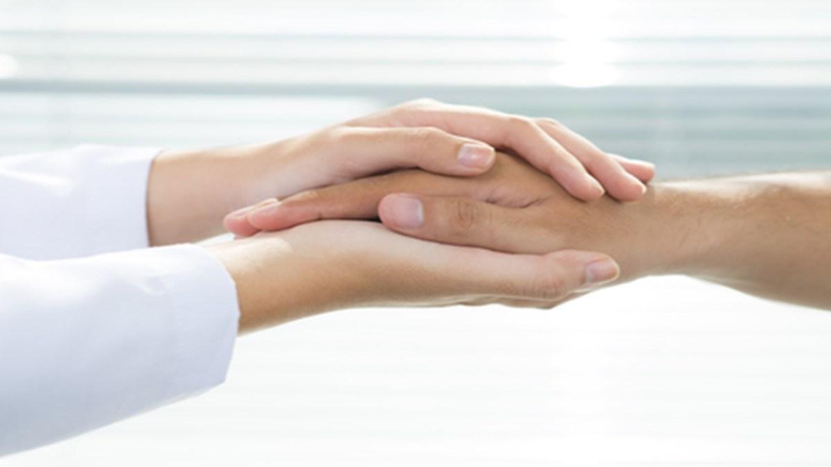 rTMS - Θεραπεία κατάθλιψης χωρίς φάρμακα