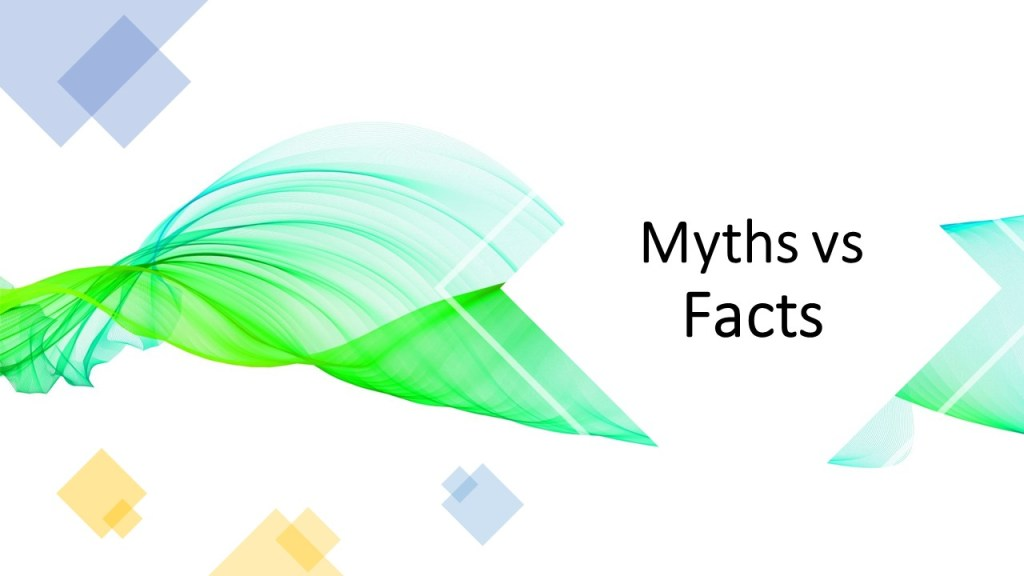 Μύθοι για τη θεραπεία κατάθλιψης