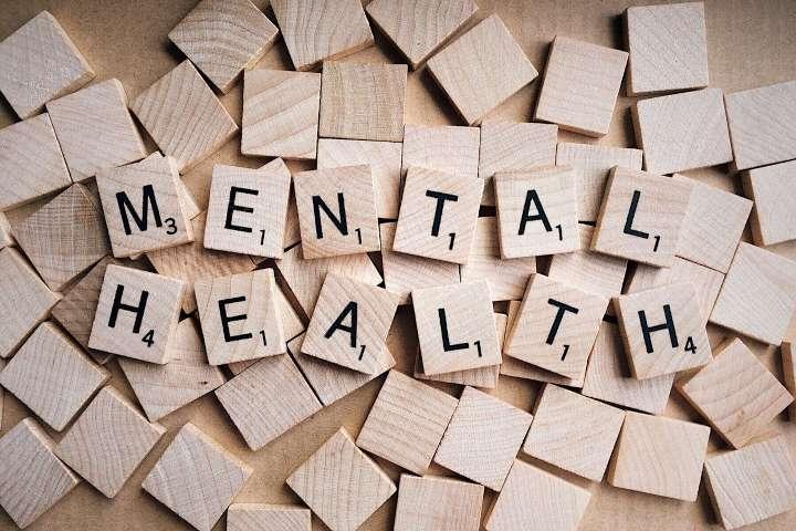 ψυχικές διαταραχές