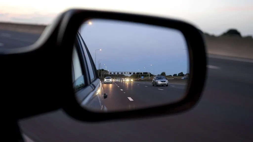 ψυχολογία της οδήγησης