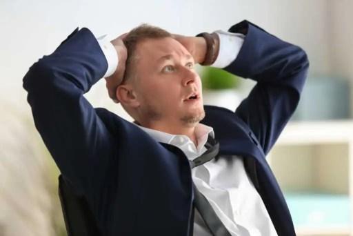 Κρίση πανικού - Διαταραχή πανικού