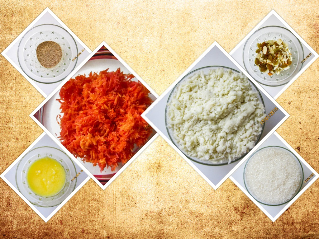 GajarKaHalwa_Ingredients