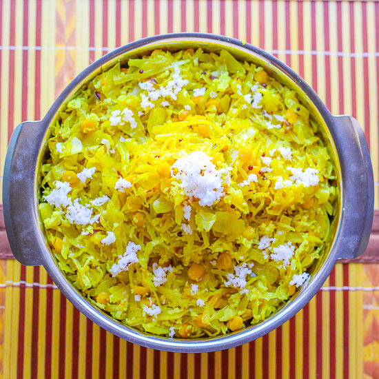 Stir-Fry-Cabbage-with-Chana-Dal-05