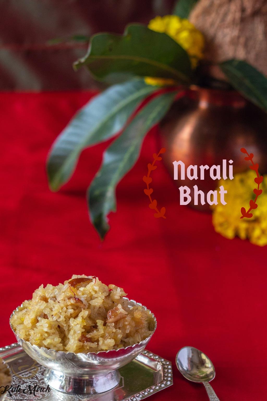 Narali Bhat