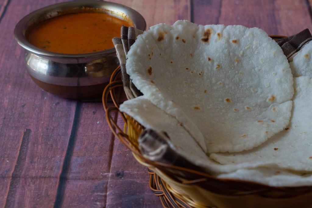 Tandalachi Bhakri