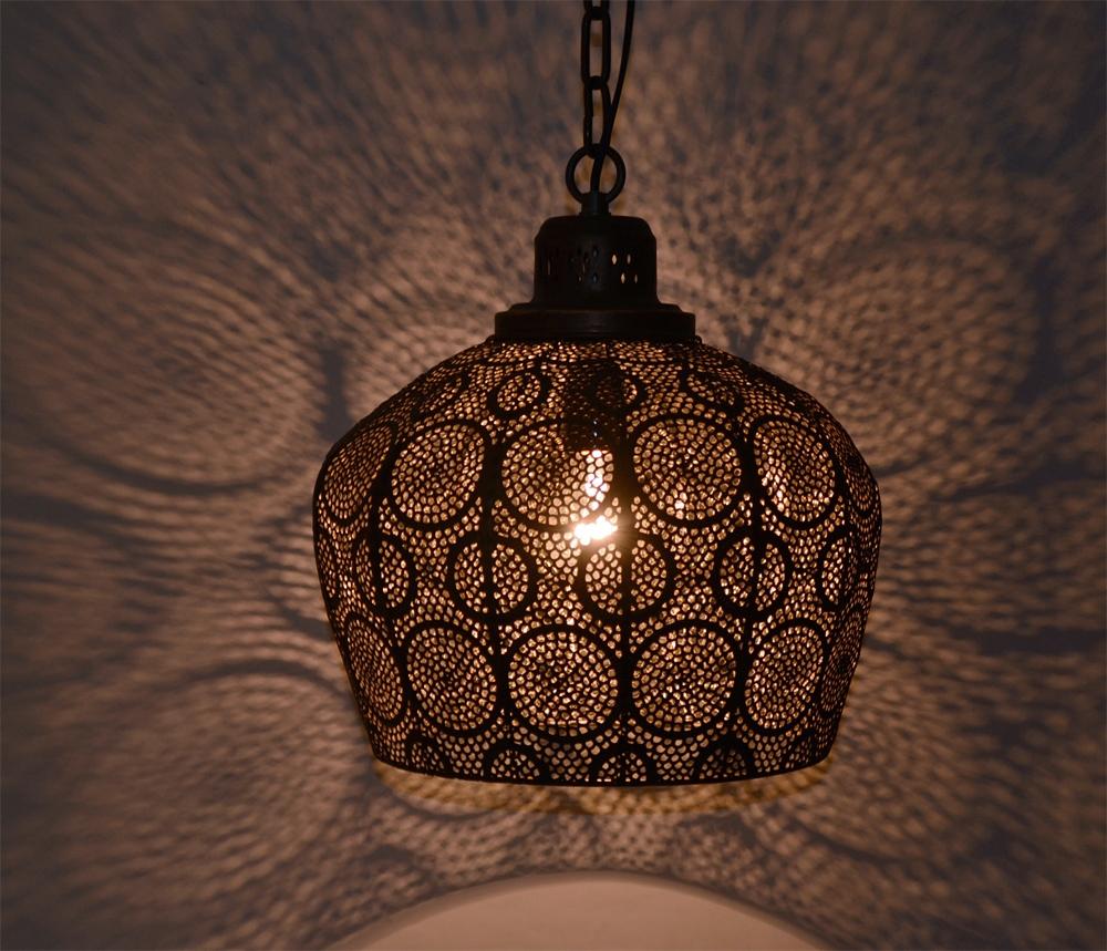 Oosterse hanglamp Inara ruime collectie Arabische lampen