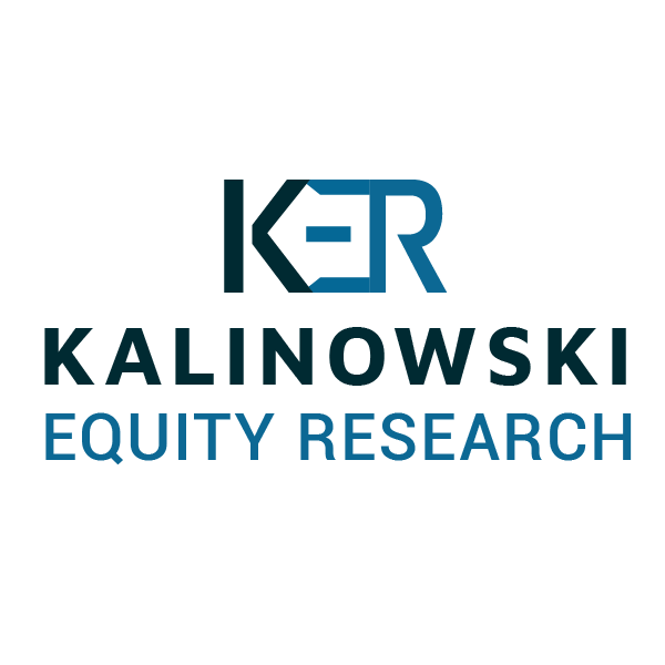 Kalinowski Equity Research