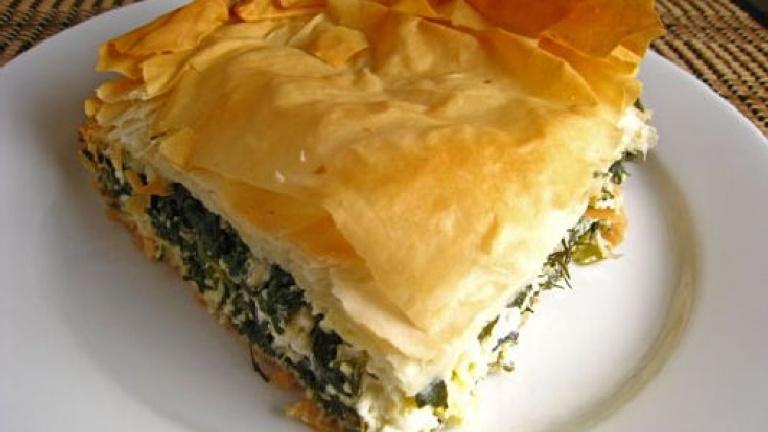 Il mio cibo greco