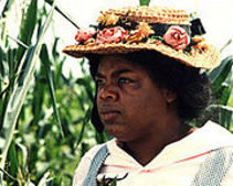 """""""You told Harpo to beat me."""" -from The Color Purple, by Alice Walker"""